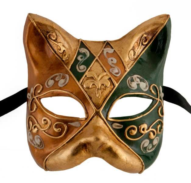 masque peindre masque blanc masque papier mach. Black Bedroom Furniture Sets. Home Design Ideas