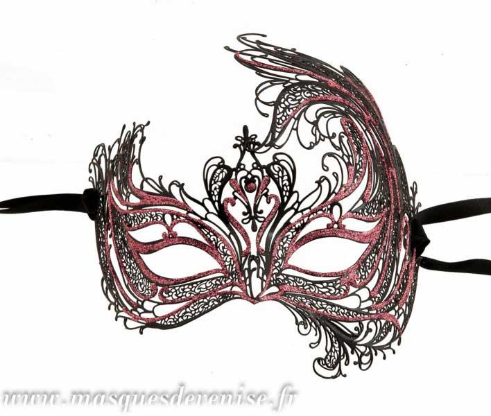 masque de venise masques venitiens de qualit grand choix et pas cher. Black Bedroom Furniture Sets. Home Design Ideas