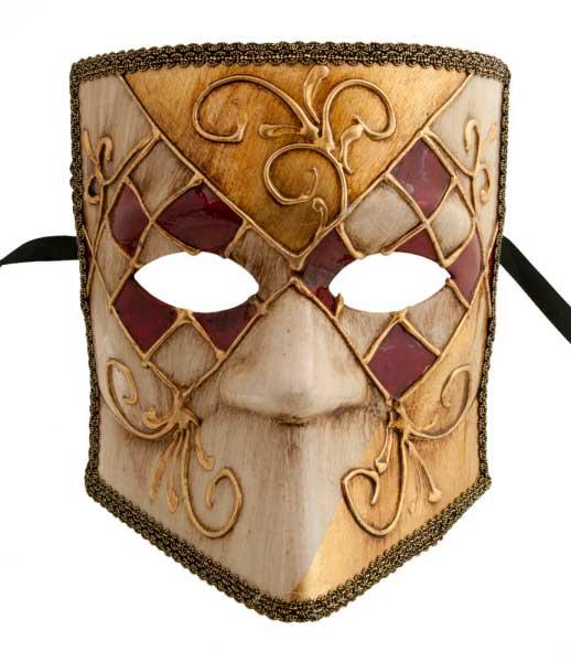 masque de venise bauta asso mamo rouge authentique masque venitien masque loup masque dentelle. Black Bedroom Furniture Sets. Home Design Ideas