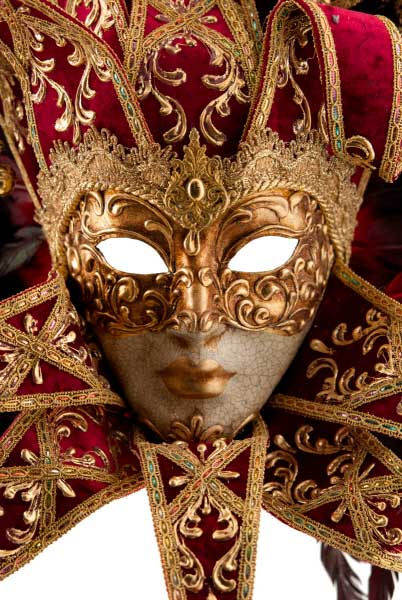 masques venitiens jolly masque joker bouffon joker femme joker fou masque venise jester. Black Bedroom Furniture Sets. Home Design Ideas
